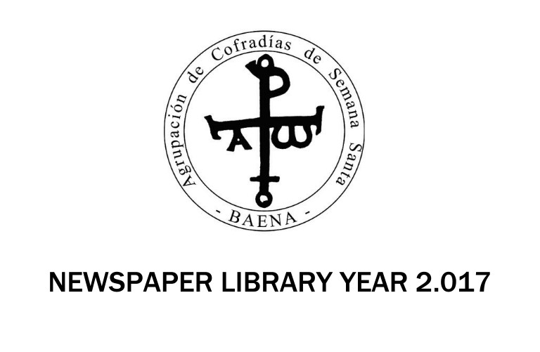 newspaper library 2017