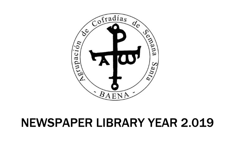 newspaper library 2019