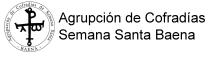 Agrupación de Cofradías de Semana Santa  - BAENA
